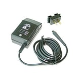 Zebra Technologies® AT18737-1 Charger Wall LI72 Single AC Adapter