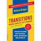 Transitions: Making Sense of Lifes Changes