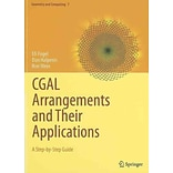 CGAL Arrangements and Their Applications: A Step-by-Step Guide