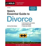 Nolos Essential Guide to Divorce