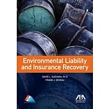 Environmental Liability and Insurance Recovery
