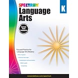 Spectrum Language Arts (Grade K)