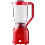 Dash™ Go Quick Red Blender With 1.5 ltr Jug