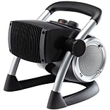 11.5 Black Pro-Ceramic ELEC Utility Heater