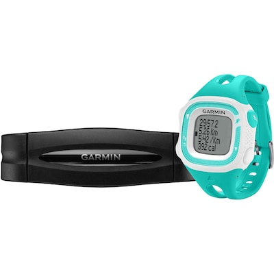 TEL/WH GPS Running Watch With Heart Rate