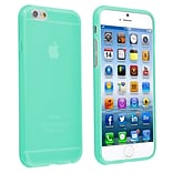 Clear Neon GN TPU Case For Apple iPhone 6