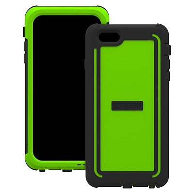TRIDENT CASE Cyclops 2014 Case For 5.5 iPhone 6 Plus; Green