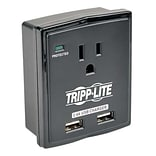 1 Outlet Direct Plug-In Surge Protector