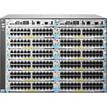 Manageable Lyer 3 Modular Ethernet Switch
