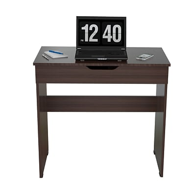 Inval America Functional Writing Desk Wood