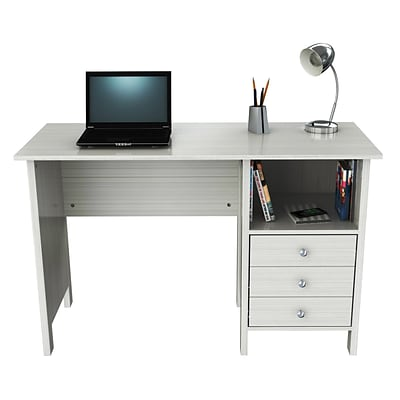 Inval America Laura Computer Desk with Shelf
