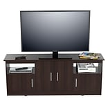 Inval America Wood TV stand