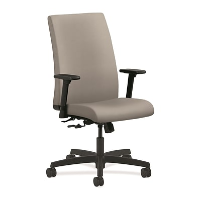 HON® Ignition® Mid-Back Office/Computer Chair, Shadow