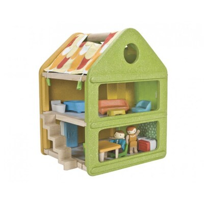 Plan Toys Play House