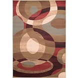 Surya Riley RLY5007-455 Machine Made Rug, 4 x 55 Rectangle