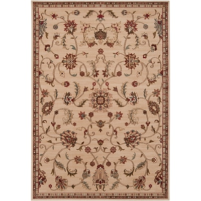 Surya Riley RLY5026-5376 Machine Made Rug, 53 x 76 Rectangle