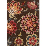 Surya Monterey MTR1008-223 Machine Made Rug, 22 x 3 Rectangle