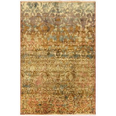 Surya Cheshire CSH6000-86116 Hand Knotted Rug, 86 x 116 Rectangle