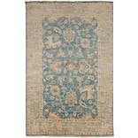 Surya Cheshire CSH6005-86116 Hand Knotted Rug, 86 x 116 Rectangle