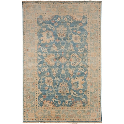 Surya Cheshire CSH6005-23 Hand Knotted Rug, 2 x 3 Rectangle