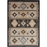 Surya Paramount PAR1046-5376 Machine Made Rug, 53 x 76 Rectangle