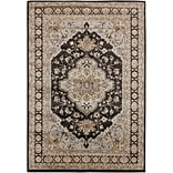 Surya Paramount PAR1057-5376 Machine Made Rug, 53 x 76 Rectangle