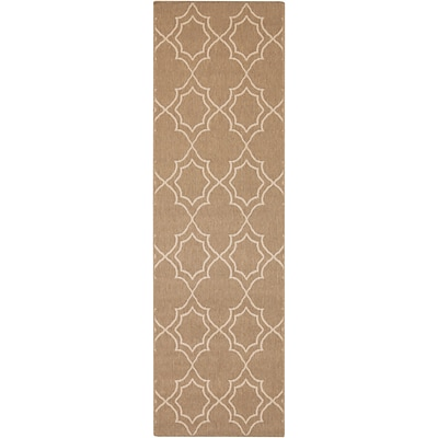 Surya Alfresco ALF9587-2379 Machine Made Rug, 23 x 79 Rectangle