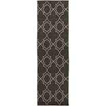 Surya Alfresco ALF9590-23119 Machine Made Rug, 23 x 119 Rectangle