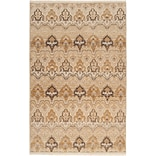 Surya Cambridge CMB8000-23 Hand Knotted Rug, 2 x 3 Rectangle