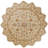 Surya Crowne CRN6011-312 Hand Tufted Rug, 3 x 12 Rectangle