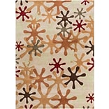 Surya Athena ATH5019-811 Hand Tufted Rug, 8 x 11 Rectangle