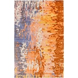 Surya Banshee BAN3345-23 Hand Tufted Rug, 2 x 3 Rectangle