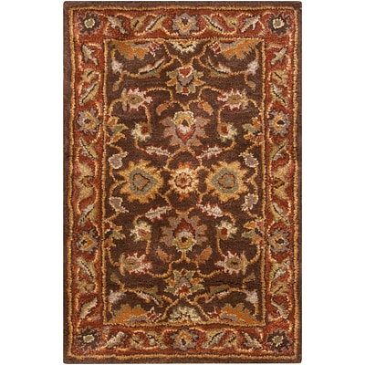 Surya Caesar CAE1036-912 Hand Tufted Rug, 9 x 12 Rectangle