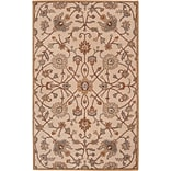 Surya Caesar CAE1081-1215 Hand Tufted Rug, 12 x 15 Rectangle
