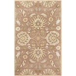 Surya Caesar CAE1108-7696 Hand Tufted Rug, 76 x 96 Rectangle