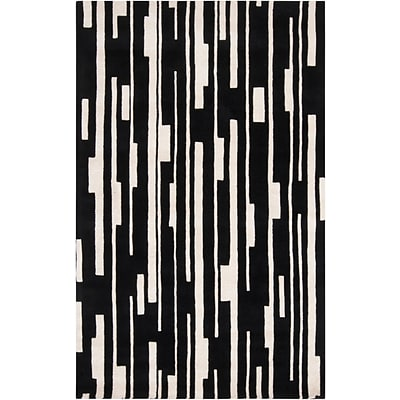 Surya Candice Olson Modern Classics CAN1998-23 Hand Tufted Rug, 2 x 3 Rectangle