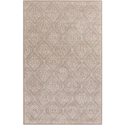 Surya Candice Olson Modern Classics CAN2015-58 Hand Tufted Rug, 5 x 8 Rectangle