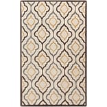 Surya Candice Olson Modern Classics CAN2024-811 Hand Tufted Rug, 8 x 11 Rectangle