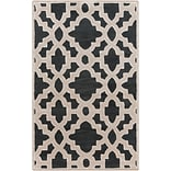 Surya Candice Olson Modern Classics CAN2036-811 Hand Tufted Rug, 8 x 11 Rectangle