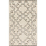 Surya Candice Olson Modern Classics CAN2041-58 Hand Tufted Rug, 5 x 8 Rectangle