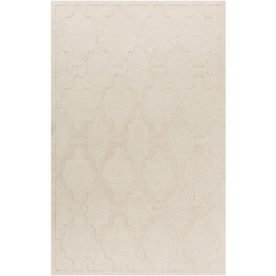 Surya Chandler CHA4000-3353 Hand Hooked Rug, 33 x 53 Rectangle