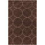 Surya Cosmopolitan COS8868-913 Hand Tufted Rug, 9 x 13 Rectangle