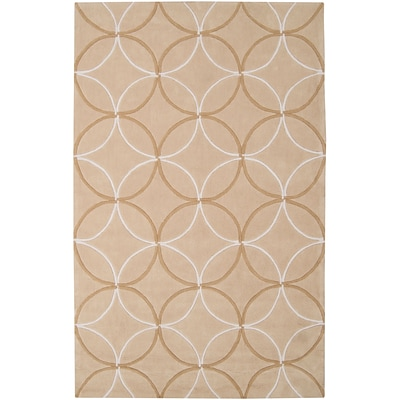 Surya Cosmopolitan COS8869-3656 Hand Tufted Rug, 36 x 56 Rectangle
