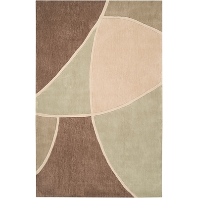 Surya Cosmopolitan COS8893-811 Hand Tufted Rug, 8 x 11 Rectangle