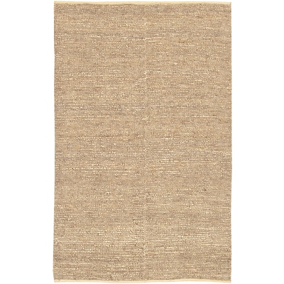 Surya Continental COT1930-811 Hand Woven Rug, 8 x 11 Rectangle