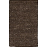 Surya Continental COT1933-58 Hand Woven Rug, 5 x 8 Rectangle