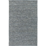 Surya Continental COT1941-23 Hand Woven Rug, 2 x 3 Rectangle