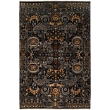 Surya Empress EMS7000-3656 Hand Knotted Rug, 36 x 56 Rectangle