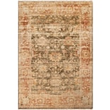 Surya Hillcrest HIL9004-3656 Hand Knotted Rug, 36 x 56 Rectangle