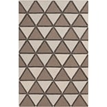 Surya PATCH PTC4000-23 Hand Crafted Rug, 2 x 3 Rectangle